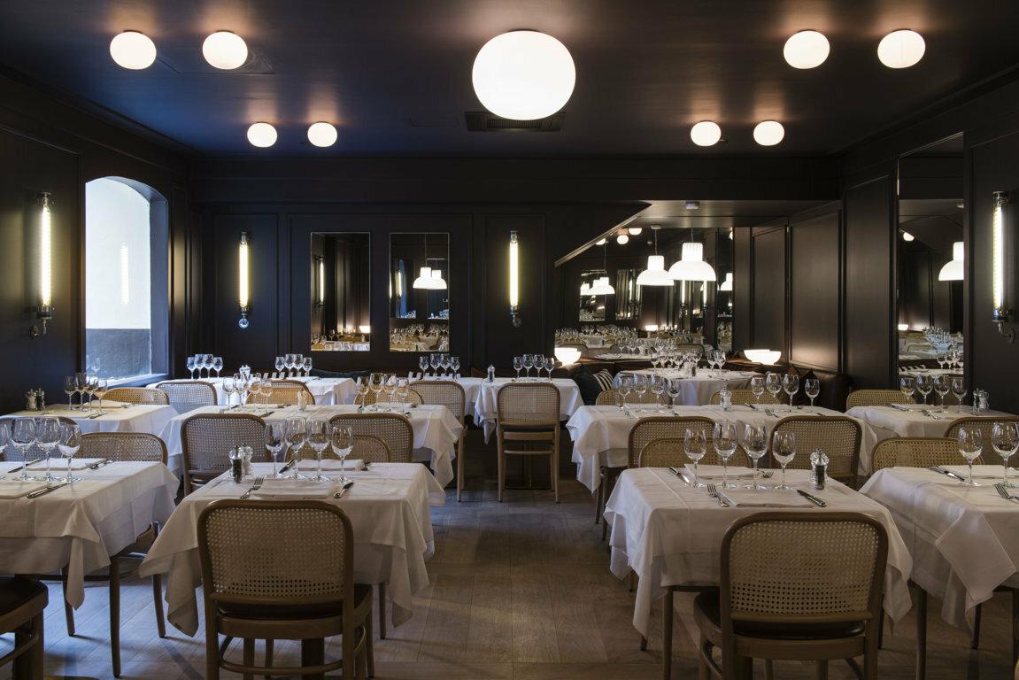 La maison de marie gebr der thonet vienna - Restaurant la maison de marie nice ...